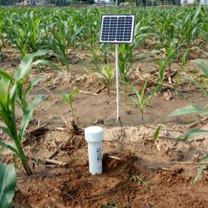 管式土壤墒情监测站YT-TDR2