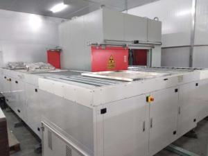 鑄件X射線在線檢測系統