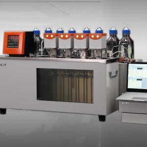 高温乌式粘度测量仪