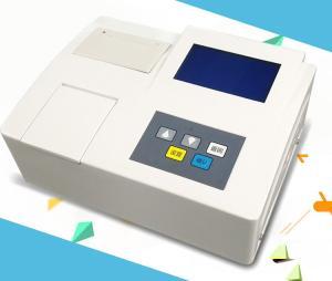 LB-308 路博LB-308型氨氮总磷测定仪二合一一体机
