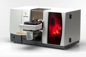 AA原子吸收光谱仪(Varian AA系列)
