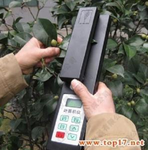 掃描式活體葉面積測量儀 葉面積測量儀 葉面積儀