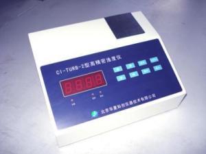CI-TURB-2型高精密浊度仪
