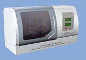 LKCE-7200 全自动LED诱导荧光毛细管电泳仪