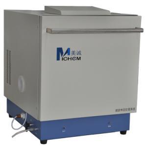 专家型微波消解炉系统