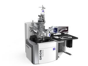 ORION Nanofab 多离子束显微镜
