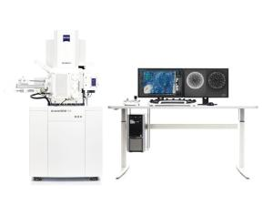 ZEISS GeminiSEM 500场发射扫描电子显微镜