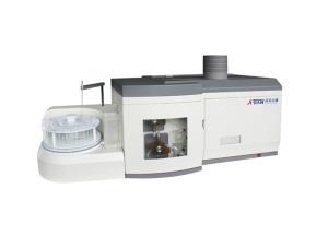 AFS-8330型 全自動六燈位原子熒光光度計