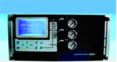 PCF529型甲烷/非甲烷总烃在线色谱分析仪