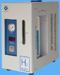XYH-500高纯氢气发生器 (碱液电解)