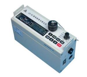 LD-3C微電腦激光粉塵儀