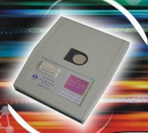 DM2100型X熒光多元素分析儀