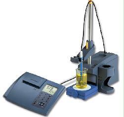 inoLab pH 740實驗室pH 計