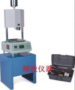 熔体流动速率检测仪