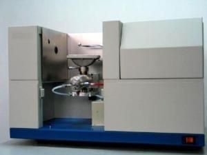 AA9000石墨炉原子吸收光谱仪