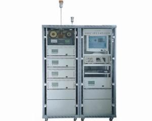 TH-2000環境空氣自動監測系統