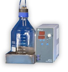 API-1泵吸式自動進樣器