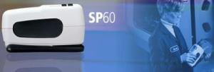 SP60便携式分光光度仪
