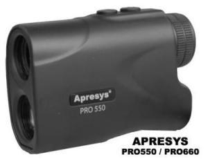 PRO660美国APRESYS测距望远镜