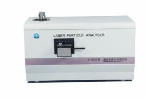 JL-6000型干濕兩用激光粒度儀