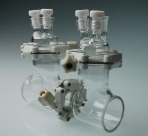 玻璃反应器  GlassWell