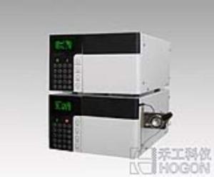 VERTEX VI500高效液相色谱仪