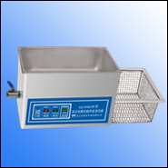 KQ2200B台式超声波清洗器