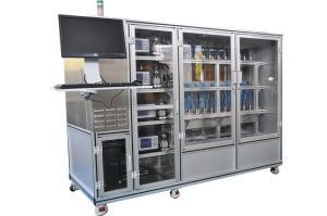 汉邦NS9000模拟移动床系统