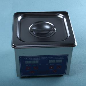 PS-08A超声波清洗器加热定时数控 1.3升