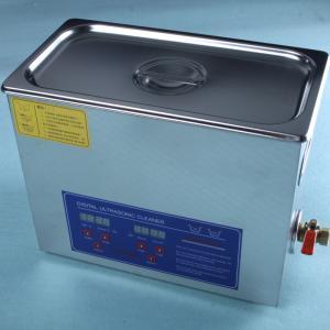 PS-30A超声波清洗器加热定时数控 6升