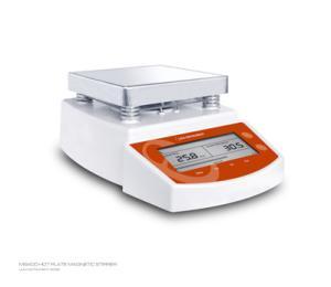 MS300加热型磁力搅拌器