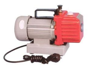 XZ-1.5旋片式真空泵