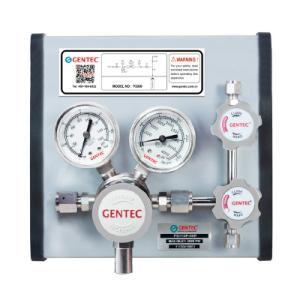 GENTEC捷銳-P3200系列高壓特氣控制面板