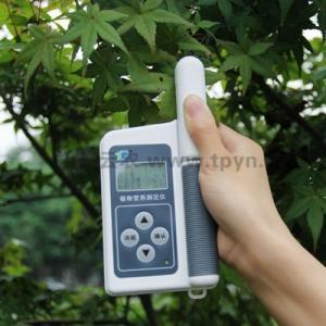 植物營養測定儀