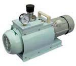 WX-8无油真空泵