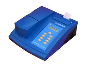 WGZ-2000A精密型台式浊度计