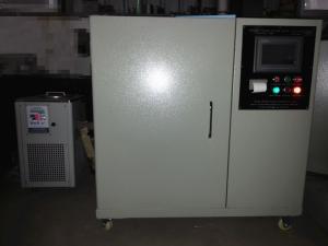 DRX-II-300A护热平板法导热系数测定仪