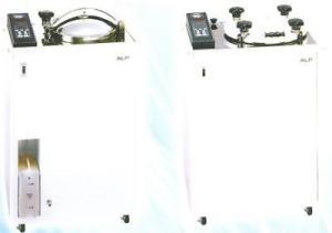 MC標準系列熱蒸汽滅菌器