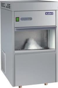 小型雪花制冰机
