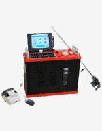3012H型自动烟尘/气测试仪
