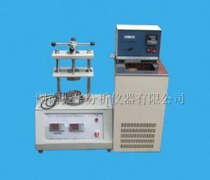 碳素材料热导率测试仪
