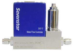 D07-7C 質量流量控制器