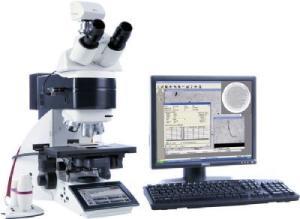全自动清洁度分析系统 Leica Cleanliness Expert
