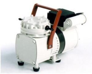 隔膜真空泵及壓縮機