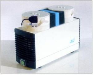 LABOPORT®SD自主干燥真空泵,用于潮湿气体