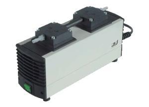 德國KNF隔膜泵小型真空泵N816.3KT.18
