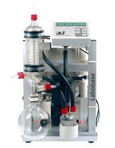 德國KNF隔膜泵-多用戶真空泵系統SBC系列