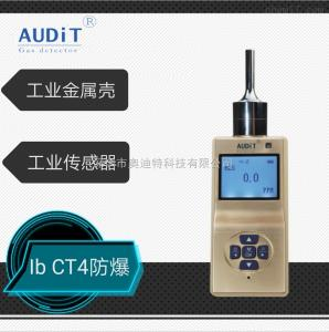 ADT700J-CO2 便携式红外二氧化碳检测仪