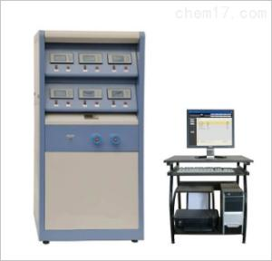 XGB-10B型 管材耐压试验机
