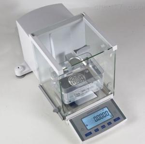 塑料橡胶密度仪丨固体密度测量仪丨颗粒比重计